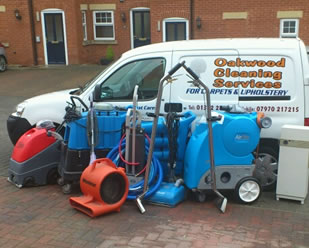 derby carpet cleaners